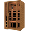 Image of JNH Lifestyles Freedom 2 Person Sauna Special Package - Houux