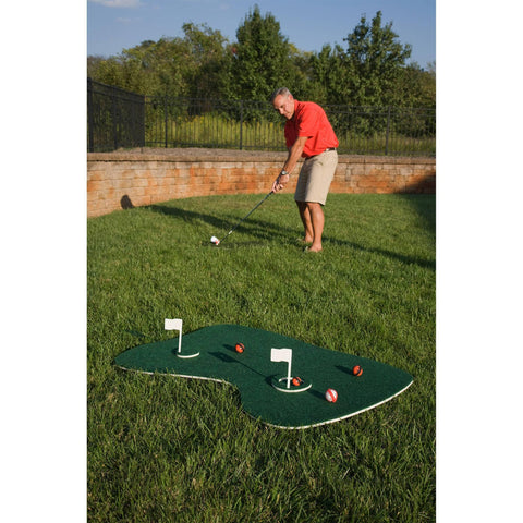 Aqua Golf Backyard Golf Game - Houux