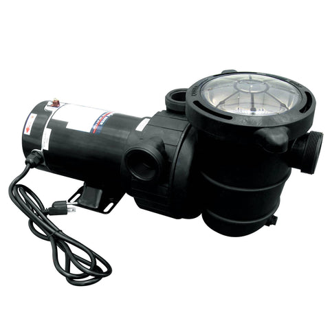 1 HP Maxi Replacement Pump For Above Ground Pools - Houux