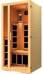 JNH Joyous 1 Person Sauna Special Package