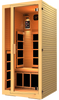 Image of JNH Joyous 1 Person Sauna Special Package - Houux