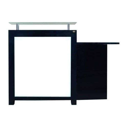 DIR Salon LED Lighting Reception Desk Gattino DIR 4405 - Houux