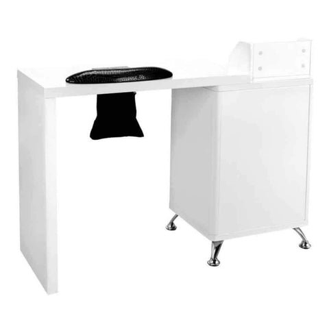 DIR Salon Manicure Table Monoco with Dust Extractor DIR 3405 - Houux