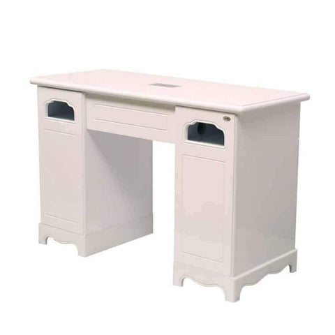 DIR Salon Manicure Table Paris with Dust Extractor DIR 3401 - Houux