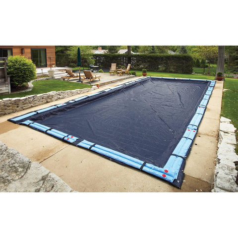8-Year In-Ground Pool Winter Cover - Houux
