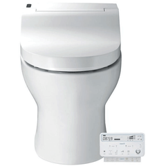Bio Bidet Fully Integrated Toilet System IB-835