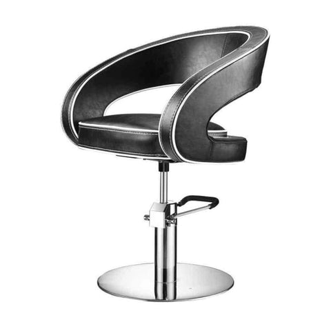 DIR Salon Styling Chair Girella II DIR 1048 - Houux
