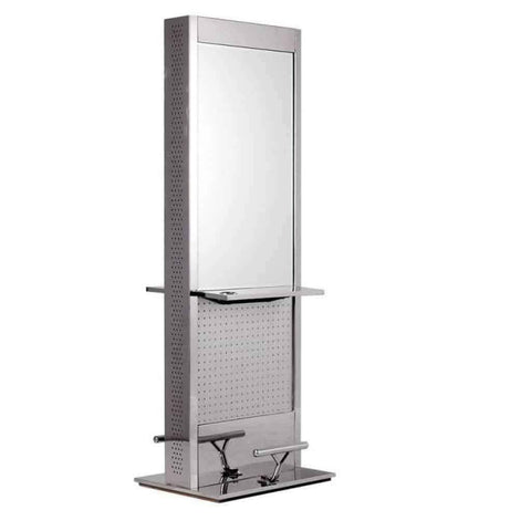 DIR Salon Styling Station Pinguino Double Sided DIR 6323 - Houux