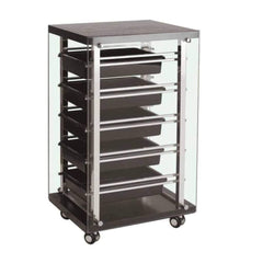 DIR Salon Trolley Cart Isleta DIR 5305 - Houux