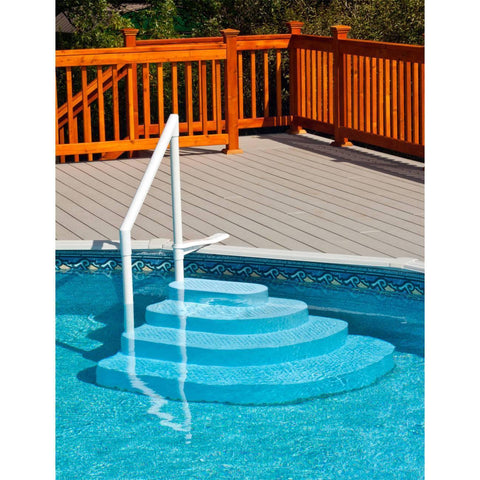 Above Ground Pool Mod Media Filter Ultra Equipment Package - Houux