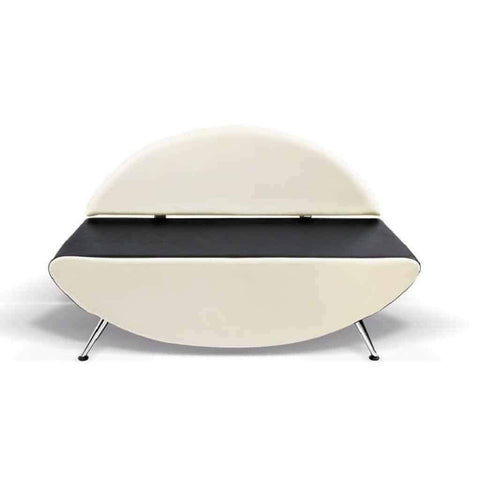 DIR Salon Waiting Bench Bacio DIR 0710 - Houux