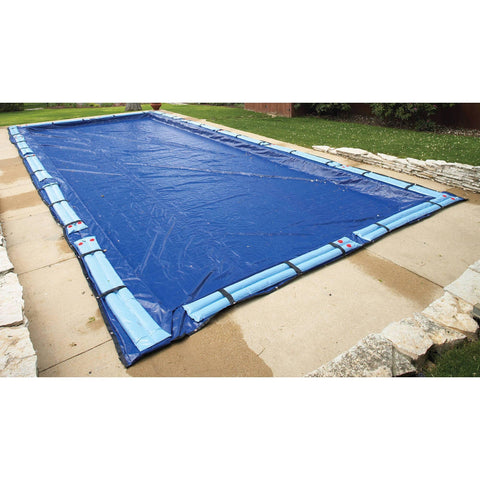 15-Year In-Ground Pool Winter Cover - Houux