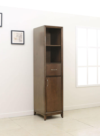 Legion Furniture WLF7032 Antique Coffee Side Cabinet - Houux