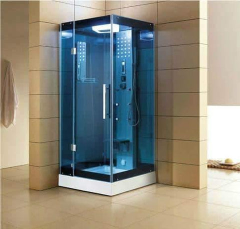 "Mesa WS-303A Steam Shower 32""L x 32""W x 85""H"