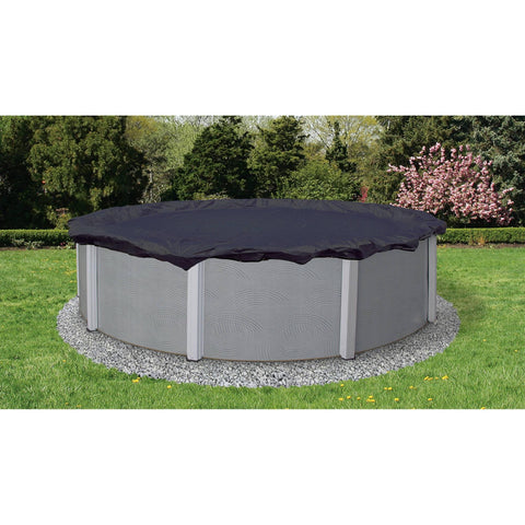 8-Year Above Ground Pool Winter Cover - Houux
