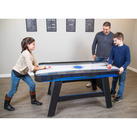 Bandit 5-ft Air Hockey Table - Houux