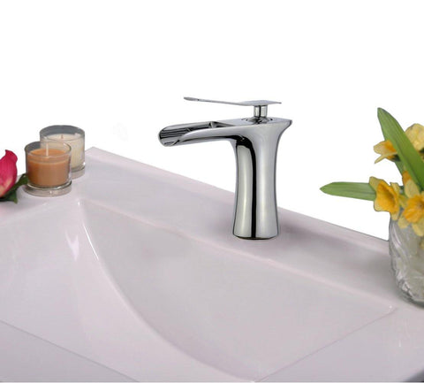 Legion Furniture ZL10129B1-PC UPC Faucet With Drain - Houux