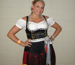 Custom Germany dirndl