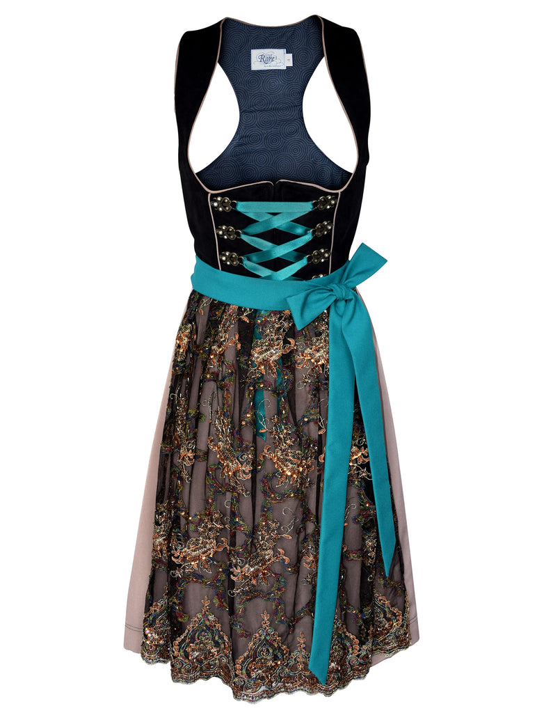 Nightlife Dirndl - Rare Dirndl