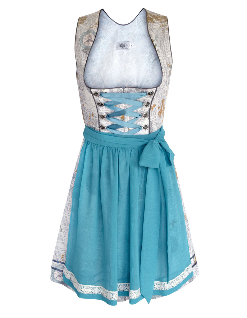Family Treasures Dirndl - Rare Dirndl