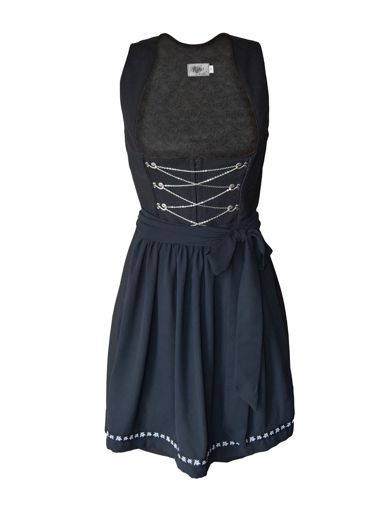 The Little Black Dirndl - Rare Dirndl