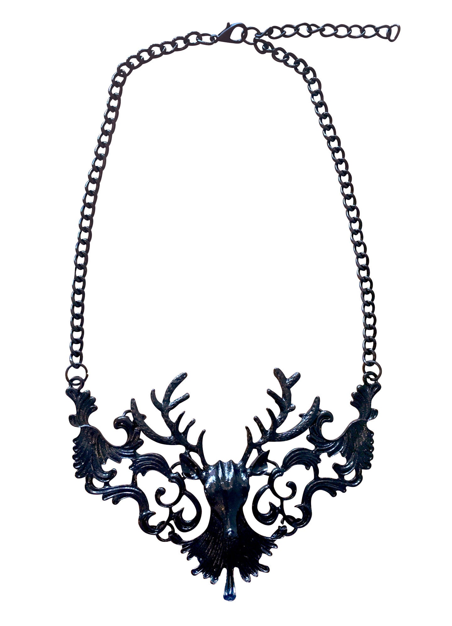 The Ultimate Hirsch Necklace