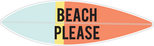 Load image into Gallery viewer, Beach Sticker Pack