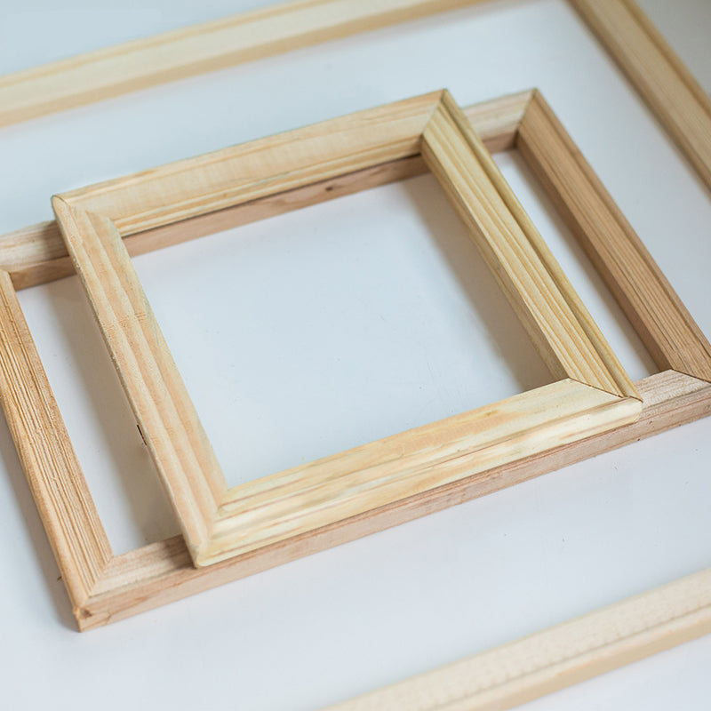 "DIY Wooden Frame Painting By Numbers (16""x20"" / 40x50cm)"