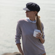 Organic Cotton Breton Top