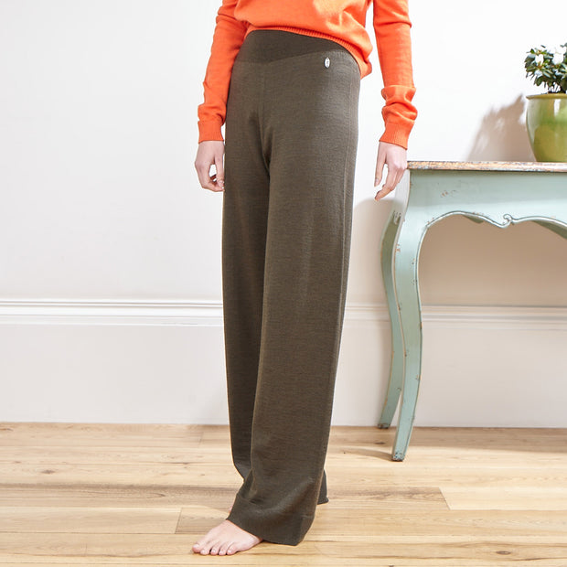 Lapworth Lounge Merino Wool Pants