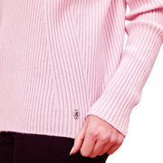 Ryton Lambswool Roll Neck Jumper