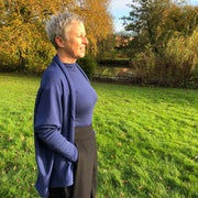 Shottery Superfine Merino Shrug