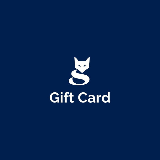 FOXOLOGY GIFT VOUCHER