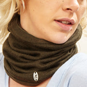 Merino Snood
