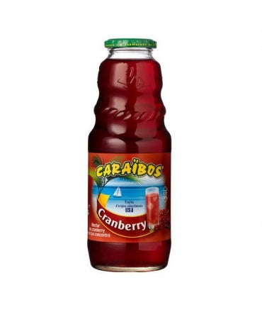 CARAIBOS CRANBERRY 100 CL