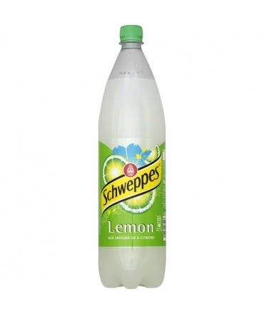 SCHWEPPES LEMON 150 CL
