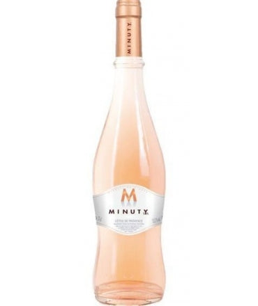 VIN ROSE MINUTY 12° 75CL