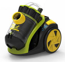 Load image into Gallery viewer, Cleanstar Zest 1600 Watt Bagless Vacuum Cleaner (VZEST)
