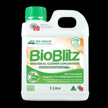 Load image into Gallery viewer, Bio Blitz™ Biological Cleaner Concentrate