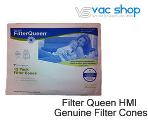 Filter Queen Genuine Filter Cones