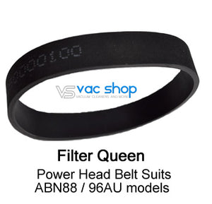 Filter Queen Power Head Belt abn88