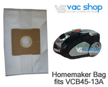 Load image into Gallery viewer, Homemaker VCB45-13A vacuum cle