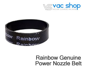 Rainbow Genuine Belt R1699
