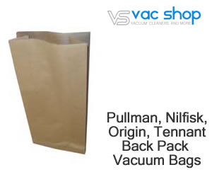 backpack vacuum cleaner bags