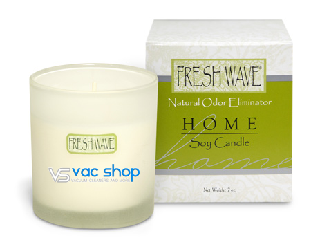 Fresh Wave Soy Candles For natural odor control