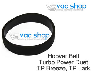 Hoover Turbopower Lark Breeze Duet Belt