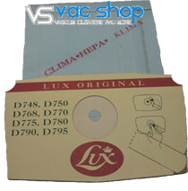 Load image into Gallery viewer, lux-D775-genuine-vacuum-cleaner-bag