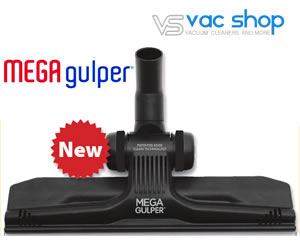 Clean Up - MEGA Gulper - 32mm