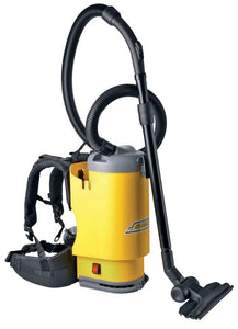 Ghibli T1-v2 Backpack Commercial Vacuum Cleaner