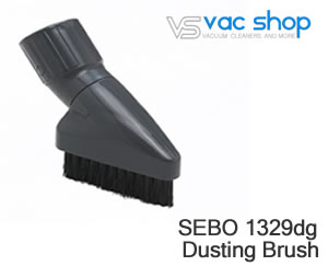 sebo 1329dg dusting brush